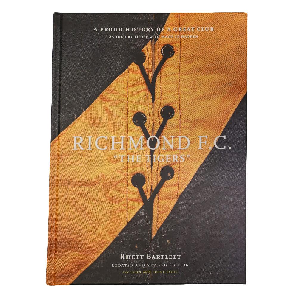 Richmond Tigers - Richmond F C The Tigers Book
