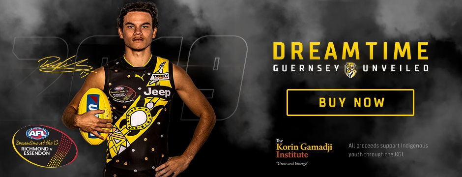 2019 Dreamtime Auction